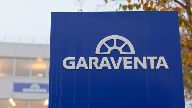 Logo Garaventa SA