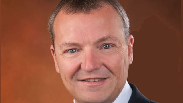 Porträt André Wyss
