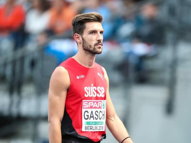 Loïc Gasch