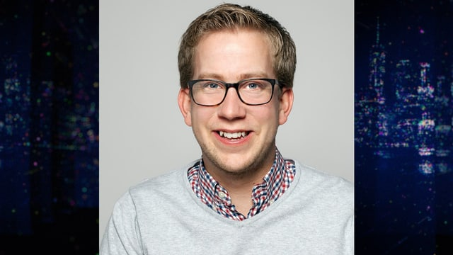 Jonathan Isenring