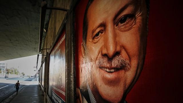 In der Türkei stehen am 24. Juni vorgezogene Parlaments- und Präsidentschaftswahlen an.