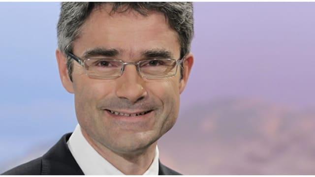 Purtret da Mario Cavigelli (PCD).