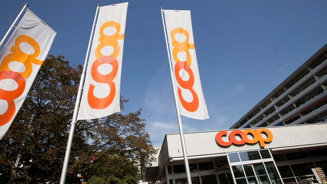 Logo da Coop.