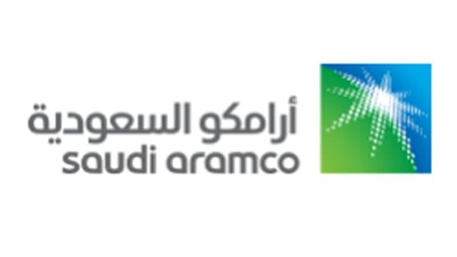 Logo Saudi Aramco