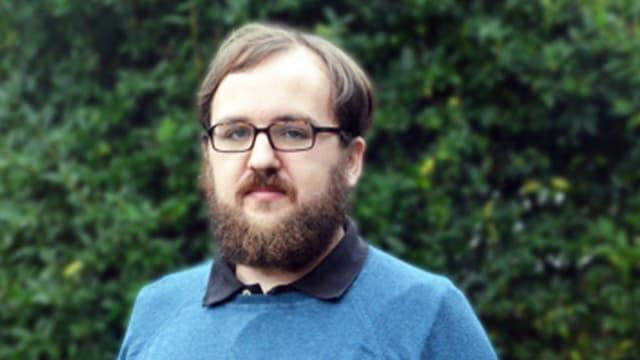 Moritz Hoffmann
