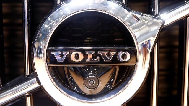 Abschied Vom Verbrennungsmotor Volvo Wird Elektrisch
