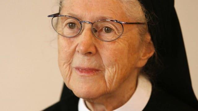 Silja Walter, Schwester Hedwig