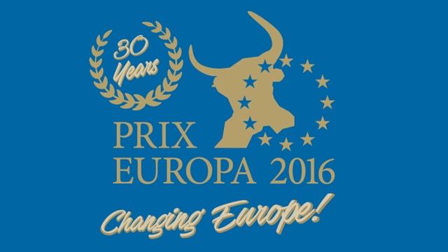 Logo Prix Europa