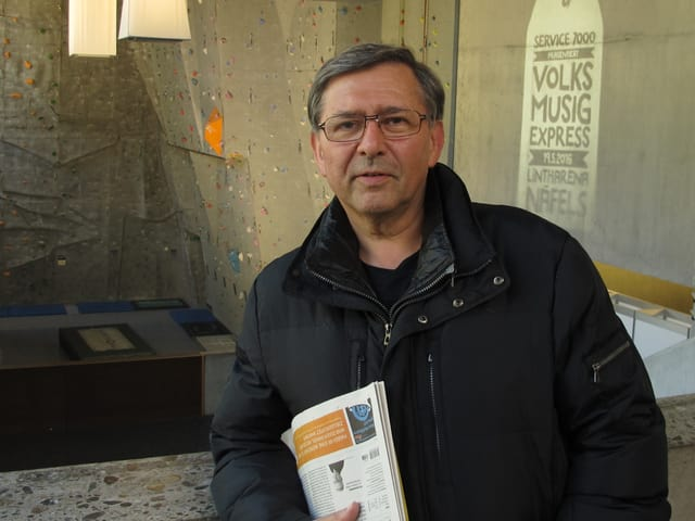 Gabriel Kundert
