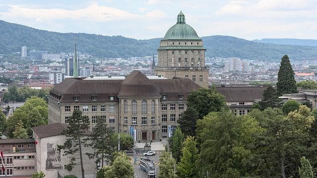 Universitad da Turitg.