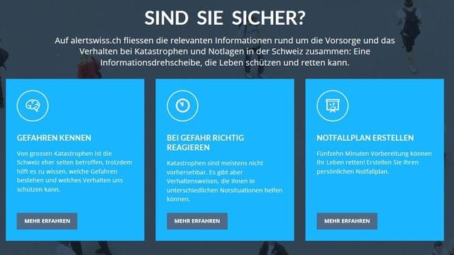 Alertswiss.ch