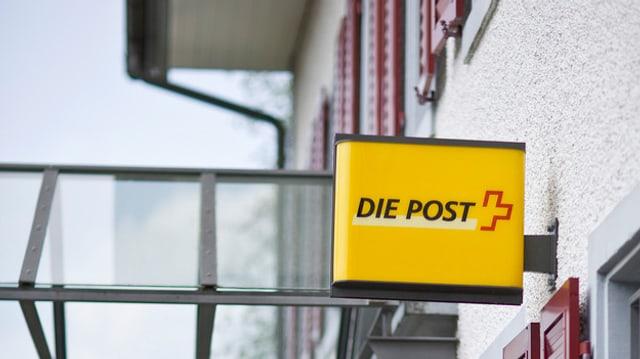 In Oberaach wird zum ersten Mal in der Schweiz eine Poststelle in einer Tankstelle eingerichtet.