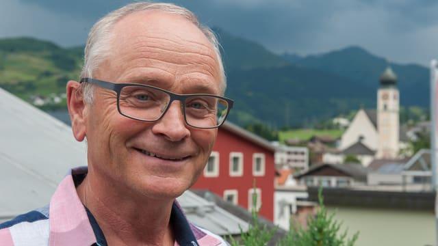 Robert Cajacob