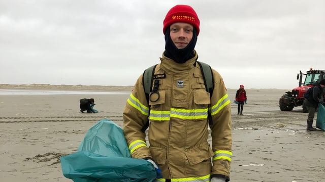 Denzel, Freiwillige Feuerwehr