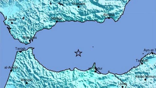 carta da la mar mediterrana