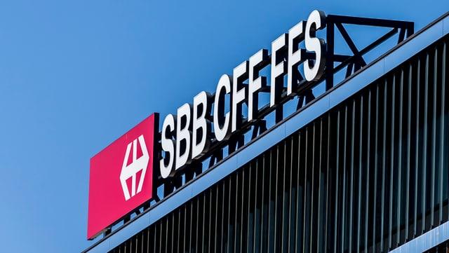 Logo da SBB.