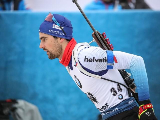 Mario Dolder