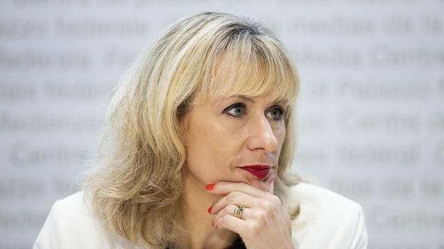 Priska Seiler Graf (SP/ZH)