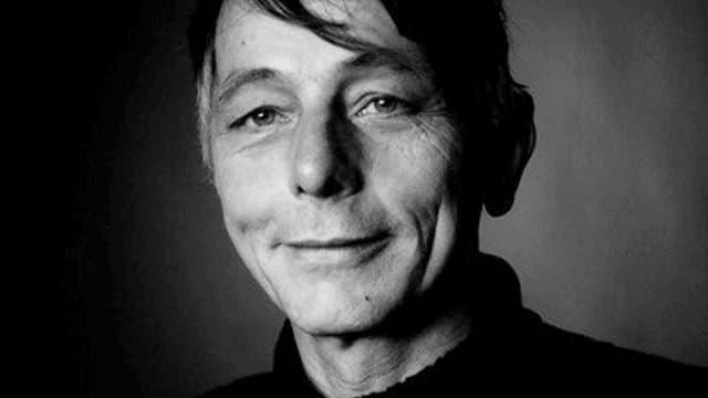 Porträt Philippe Cabane