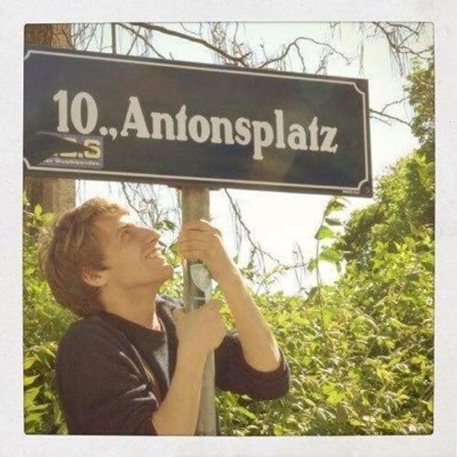 Anton Rainer