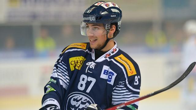 Marco Pedretti.