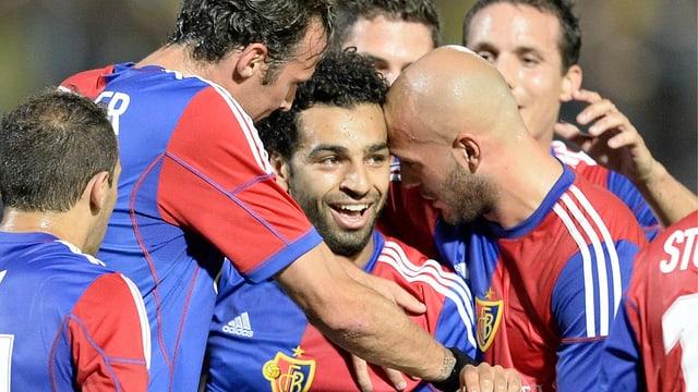 Mohameds Salahs Boykott-Verzicht beim Spiel gegen den israelischen Meister sorgte für Zündstoff.