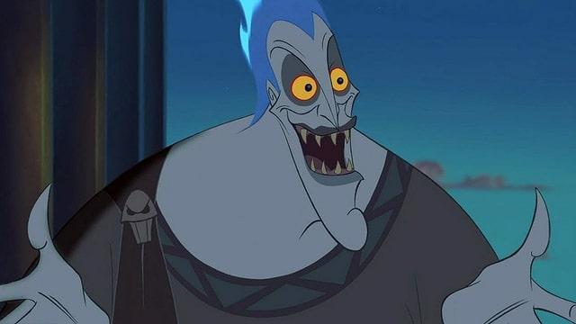 Ist Hades der unterhaltsamste Disney-Bösewicht? Gut möglich.