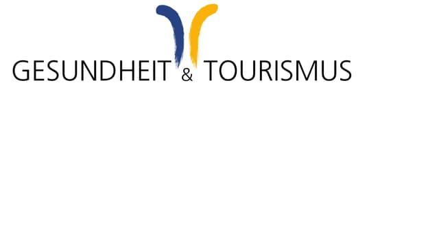 Logo Gesundheit & Tourismus
