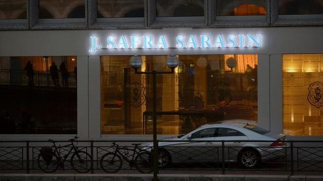 Logo Sarasin.