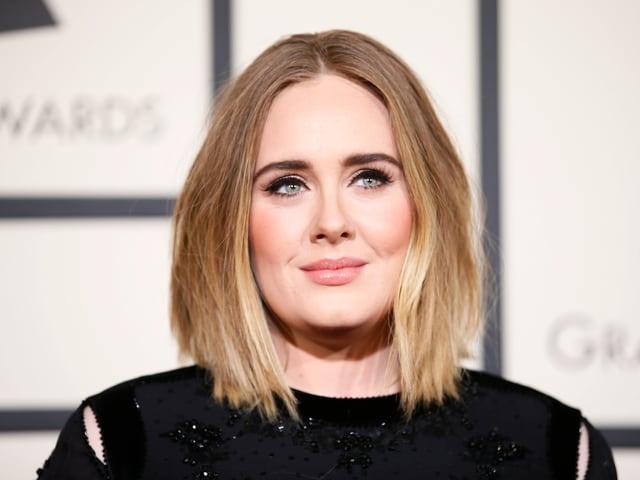 Die britische Sängerin wird 30.
