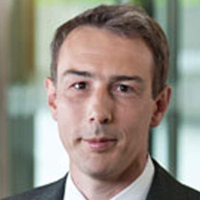 Bernhard Bürki