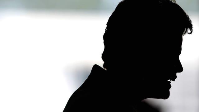 Silhouette Rousseffs.