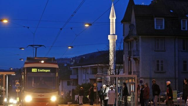 Minarett-Verbot in der Schweiz – was hat sich seither getan?
