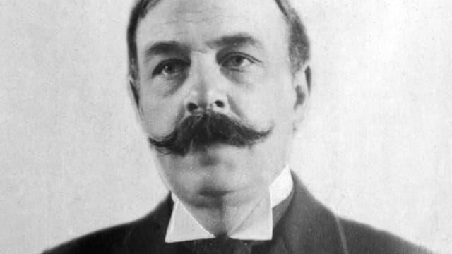 Octave Mirbeau.