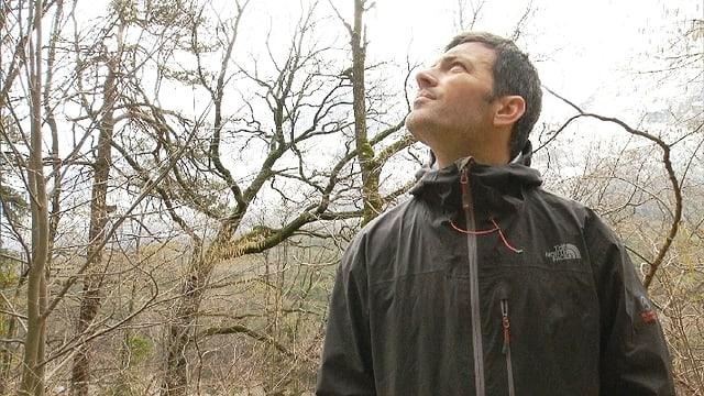 Video «Yann Lauber ist gerettet worden» abspielen