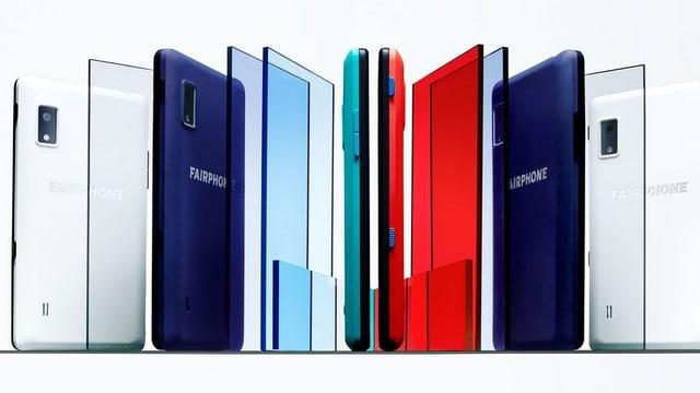 Faire Smartphones