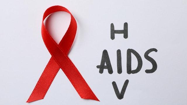 Was ist HIV? Was ist AIDS?