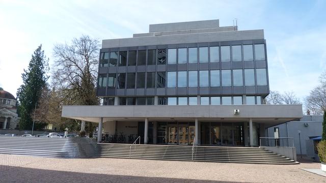 Aargauer Obergericht