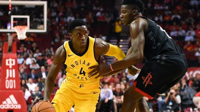 Basketballspieler