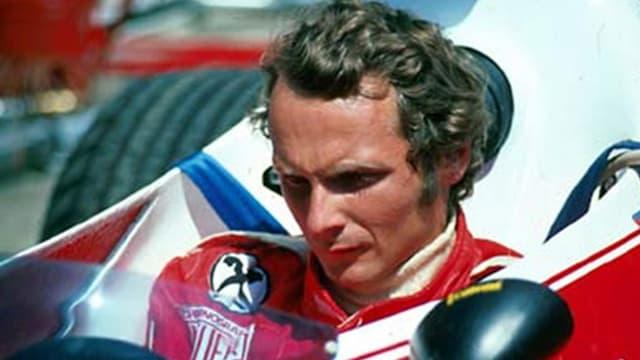 Video «Niki Lauda – Chronologie eines Unfalls» abspielen