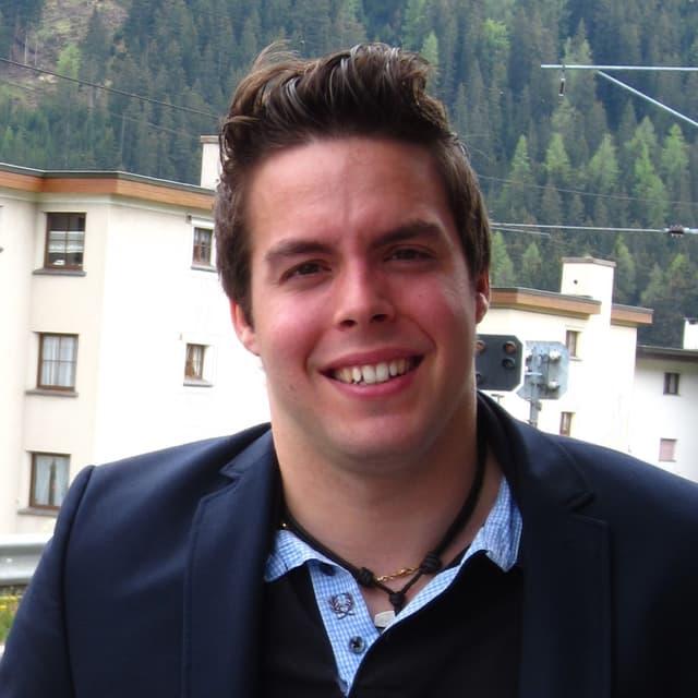 Matthias Thalmann