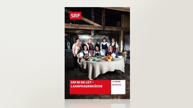 Landfrauenküche - 12. Staffel