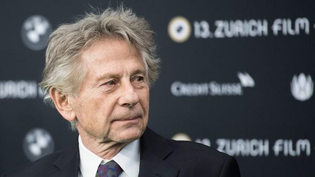 Starregisseur Roman Polanski