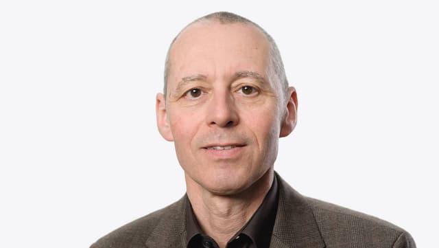 Hansjürg Zumstein