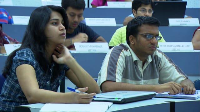 Video «Zukunftsmarkt Indien» abspielen