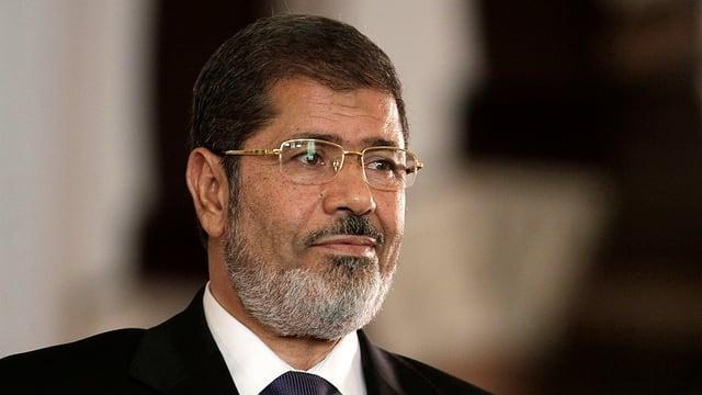 Mursi – ein Rückblick