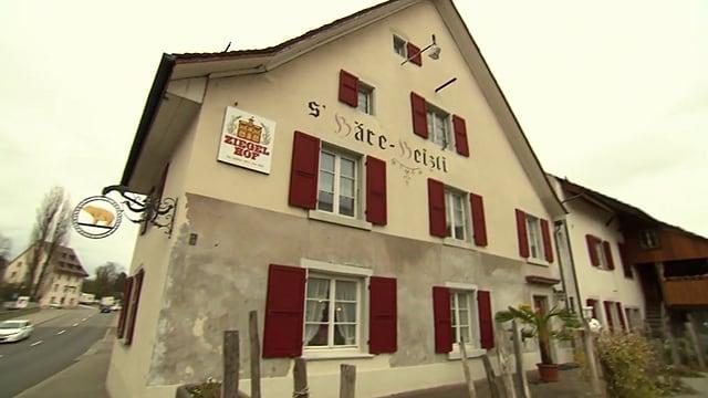 Video «Restaurant Bäre-Beizli in Augst (BL) - Tag 1» abspielen