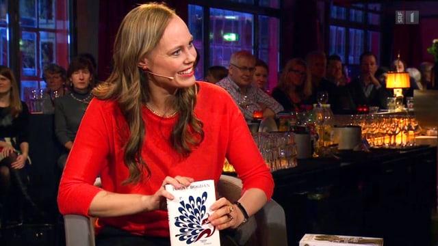 Video «Fluchtwege: Der Literaturclub im März» abspielen