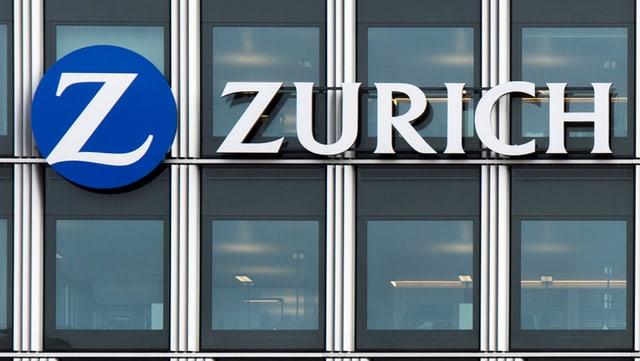 Hauptsitz Zurich-Versicherung