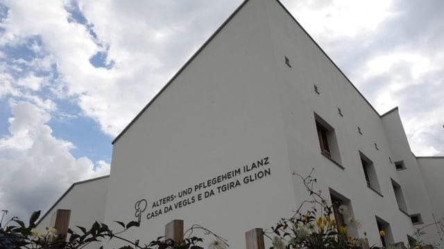 Alters- und Pflegeheim Ilanz